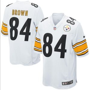 Other - Antonio Brown Jersey